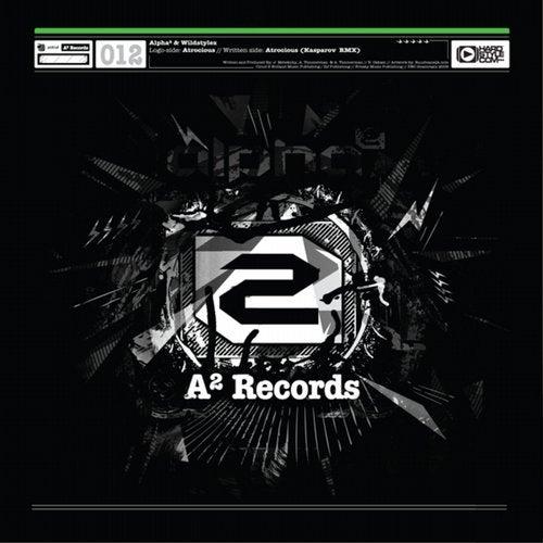Alpha2 & Wildstylez - Atrocious