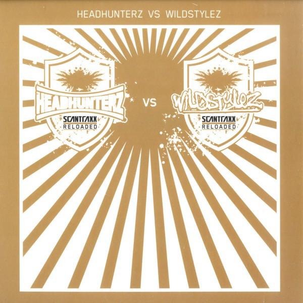 Headhunterz vs Wildstylez - Blame It On The Music + Project 1