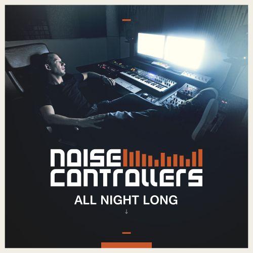 Noisecontrollers & Wildstylez - Take Control