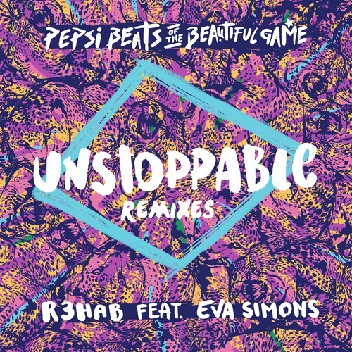 R3hab & Eva Simons - Unstoppable (Wildstylez Remix)