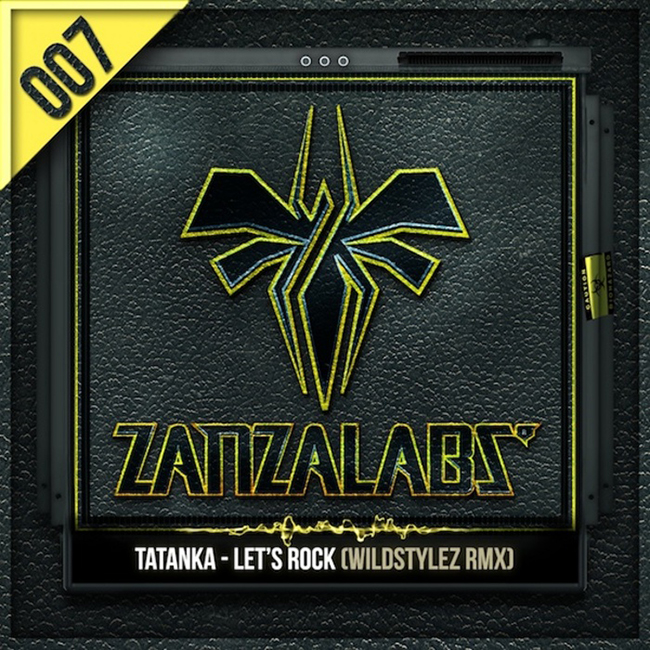 Tatanka - Let's Rock (Wildstylez Remix)