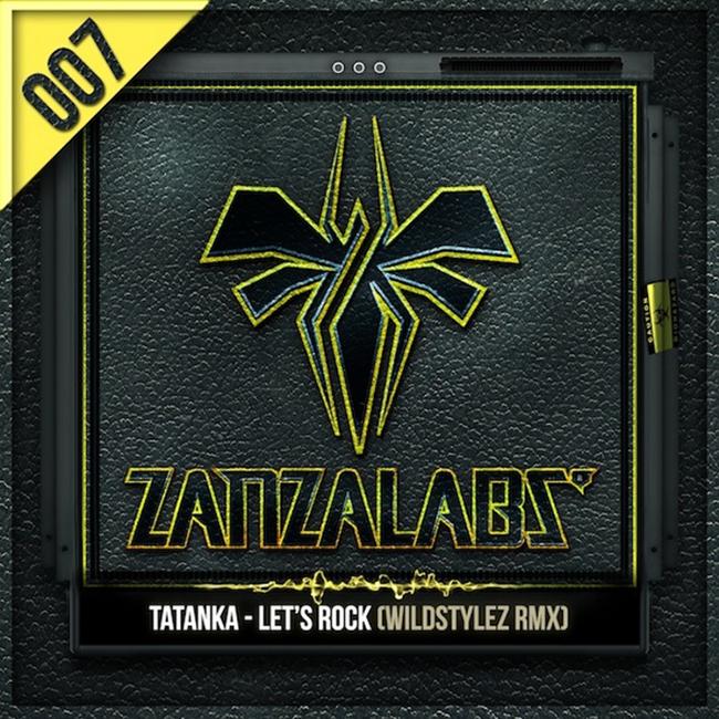 Tatanka - Let's Rock (Wildstylez Remix)