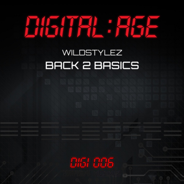Wildstylez - Back 2 Basics