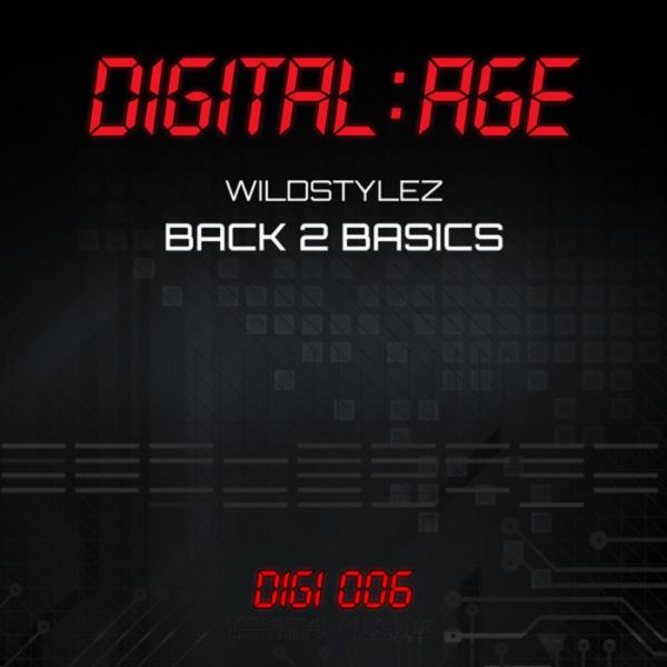 Wildstylez - Back 2 Basics