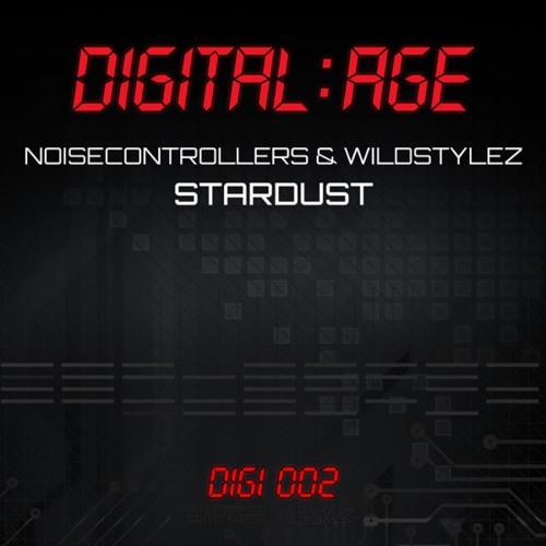 Wildstylez & Noisecontrollers - Stardust