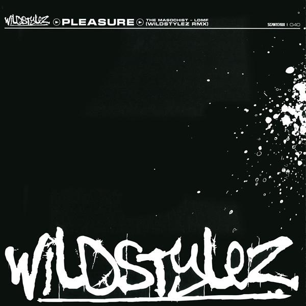 Wildstylez - Pleasure + The Masochist - LDMF (Wildstylez Remix)