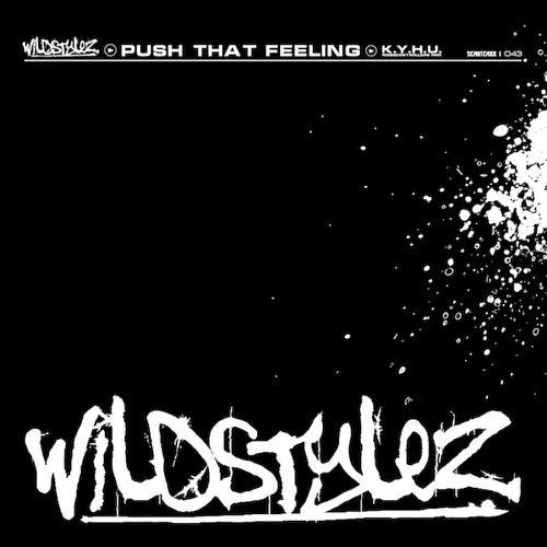 Wildstylez - Push That Feeling