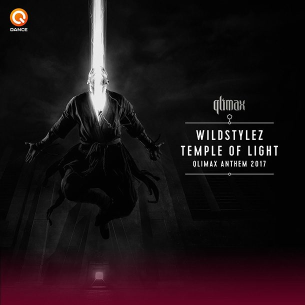 Wildstylez - Temple Of Light (Qlimax Anthem 2017)