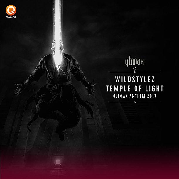 Wildstylez - Temple Of Light (Qlimax Anthem 2017)