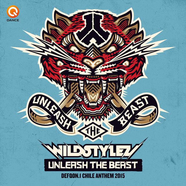 Wildstylez - Unleash The Beast (Defqon.1 Chile Anthem 2015)