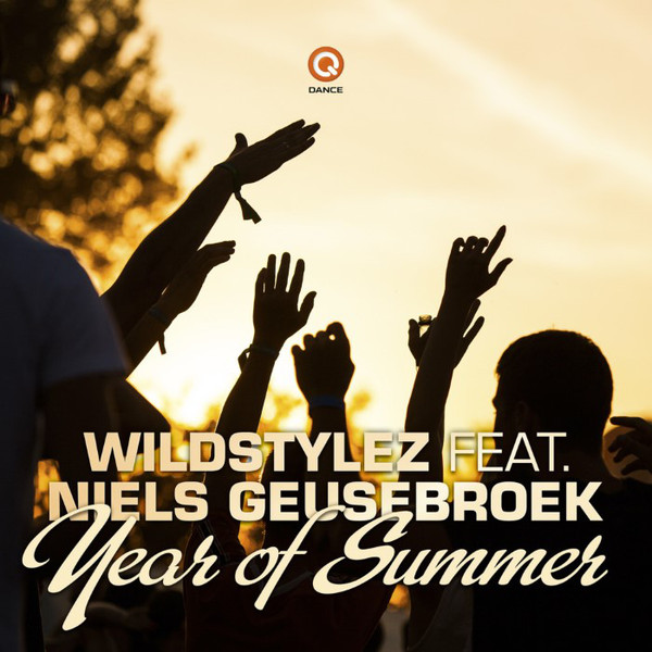 Wildstylez feat. Niels Geusebroek - Year Of Summer