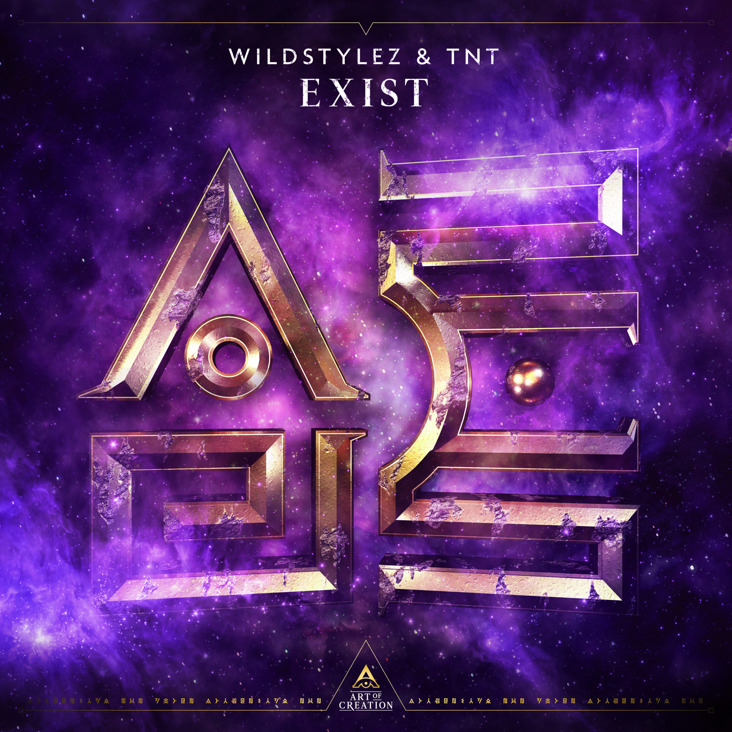 Wildstylez & TNT - Exist