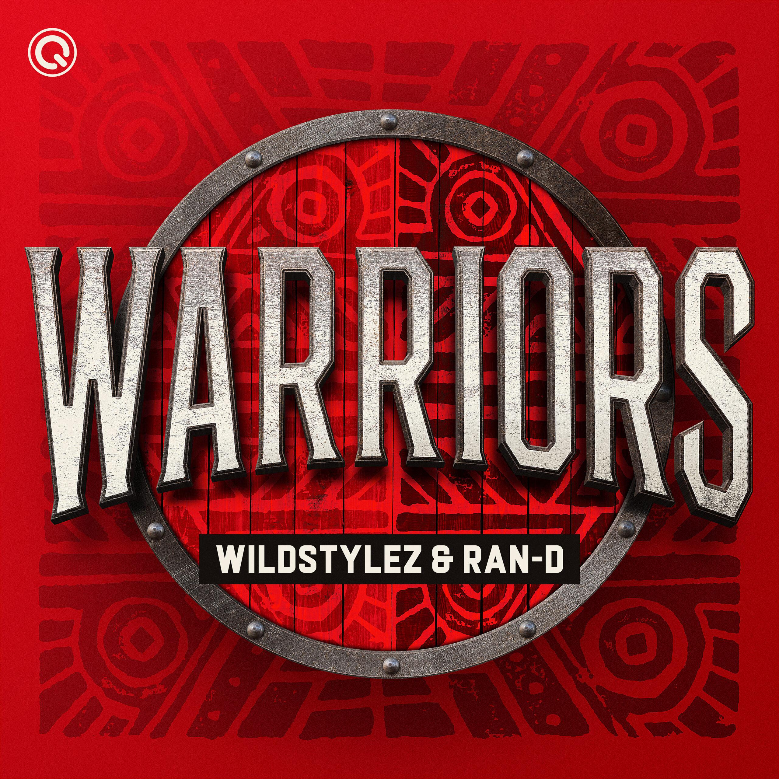 Wildstylez & Ran-D - Warriors